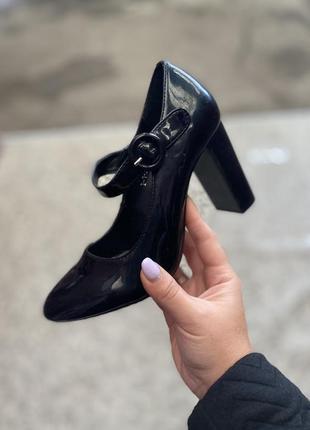 Sale лаковые туфли