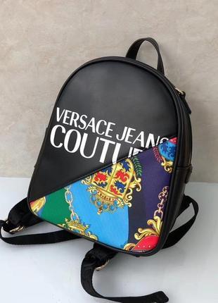Рюкзак versace jeans couture оригинал