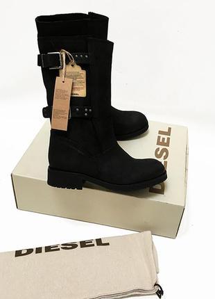 Женские ботинки diesel