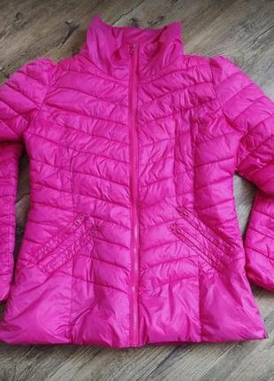 Курточка на осень 🍂🌺