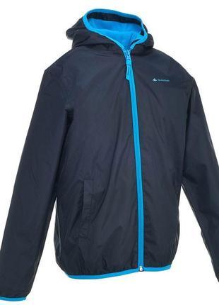 Куртка осень весна quechua