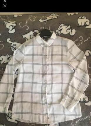 Біла сорочка primark🤍🤍🤍