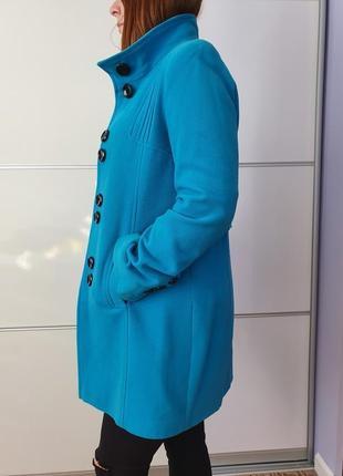 Кашемировое пальто *