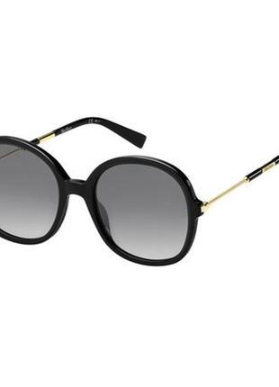 Новые солнцезащитные очки max mara, оригинал, maxmara
