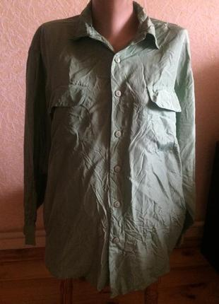 Шелковая блуза, рубашка