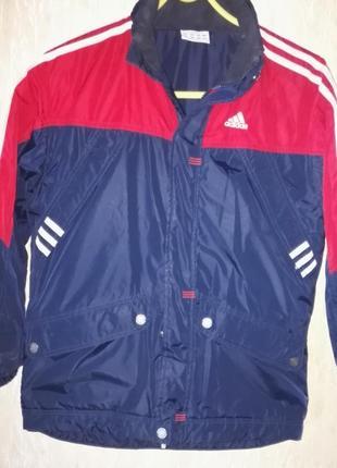Куртка adidas 160-165см