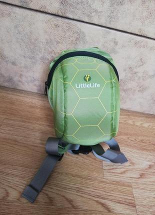 Дитячий рюкзак littlelife