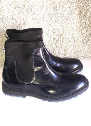 Ботинки dirk bikkembergs