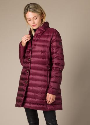 Новый пуховик schneiders salzburg пальто на пуху куртка водоотталкивающий