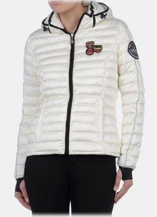 Женская  куртка napapijri