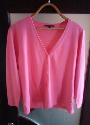Рожевий свитер
