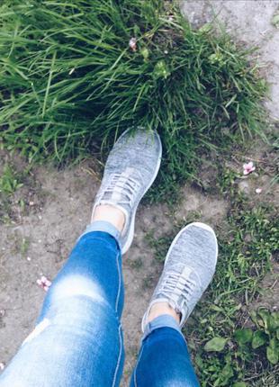 Кроссовки легкие