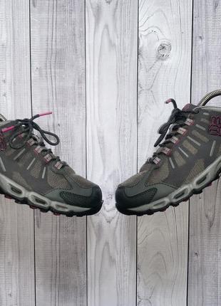 Ботинки columbia salomon