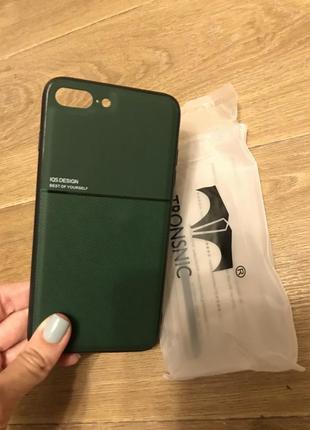 Новый чехол на iphone 7/8 plus