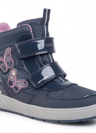 Geox - термо ботинки  - 36, 37, 38