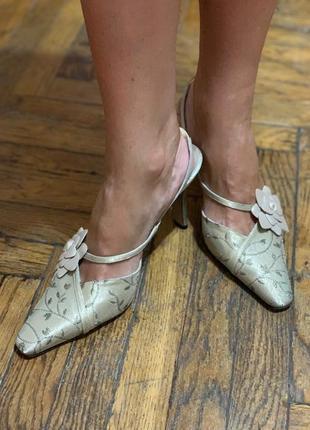 Туфли libra shoes испания, размер 39