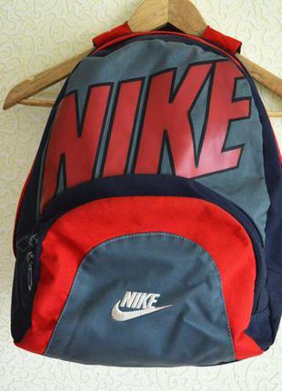 Спортивный рюкзак/ городской рюкзак nike