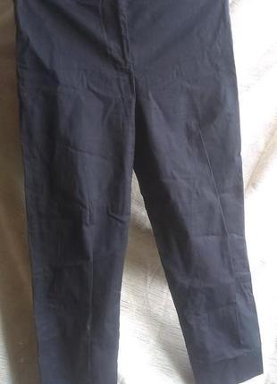 Лёгкие классические брюки