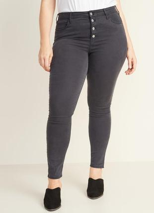 Old navy джинсы, брюки, 14us, 32 размер.