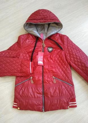 ♥ демисезонная куртка женская ♥