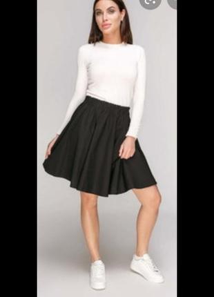 Стилевая юбка 🥰