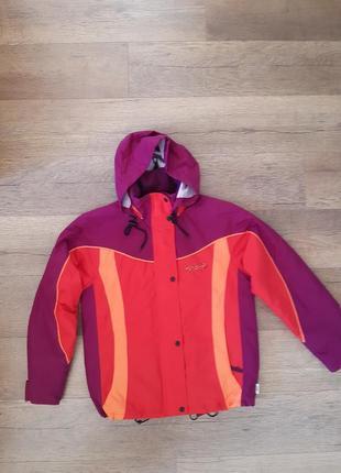 Фирменная термокуртка erirel