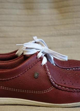 Великолепные мягчайшие кожаные туфли-мокасины dansko denmark. 40 р.