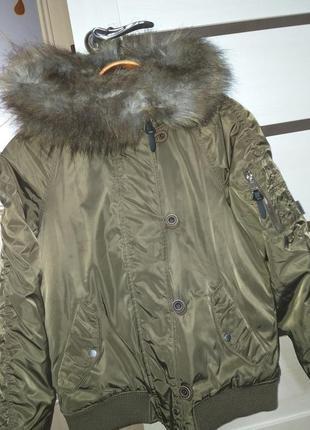 Куртка осень-зима 2020.