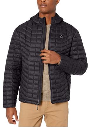 Куртка мужская reebok, размер l/g