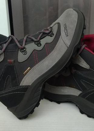 Трекинговые ботинки weissenstein, мембрана waterproof,стелька 25,5см.