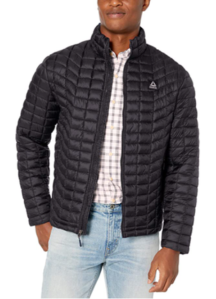 Куртка мужская reebok, размер m