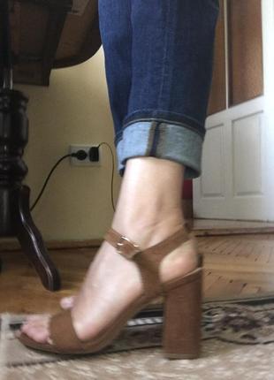 Босоножки туфли туфельки