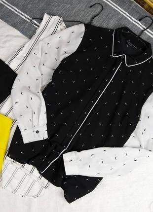 Блуза кофточка в сердечки dorothy perkins