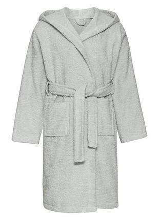 Акция!бесплатная доставка!банный махровый халат от миомар(германия)