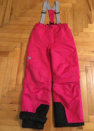 Лыжные брюки размер s