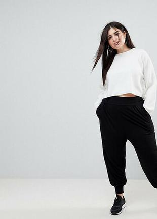🌷🌷🌷женские трикотажные штаны, брюки asos🌷🌷🌷