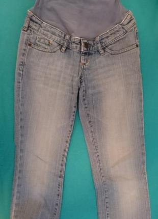 Продам джинсы h&m для беременяшек беременных вагітних