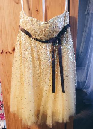 Вечернее/выпускное платье jovani