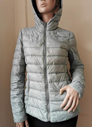 The outerwear лёгкий пуховик, куртка как uniqlo