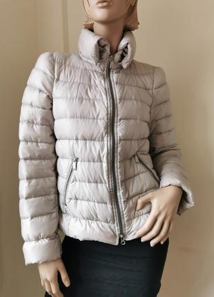 Geospirit лёгкая куртка, пуховик