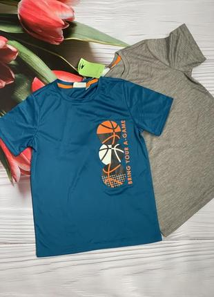 Набор футболок crane