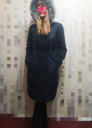 Кашемірове пальто, утеплене 🔥🔥🔥