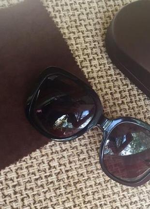 Очки солнцезащитные max mara оригинал