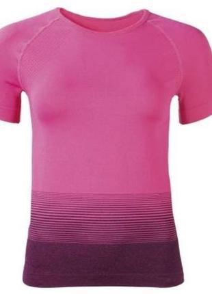 Спортивная женская футболка crivit (размер 40-42)