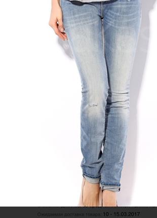 Фирменные джинсы maison scotch