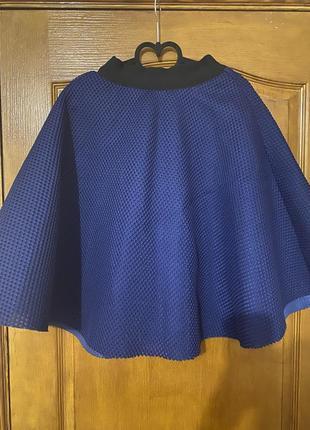 Женская юбка солнце-клеш