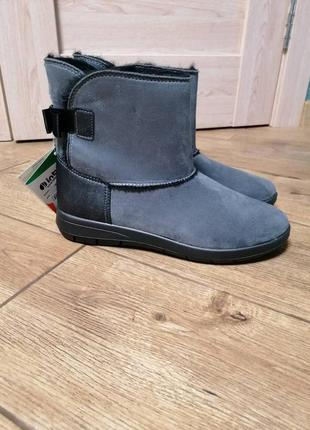 Стильные ботинки  inblu.