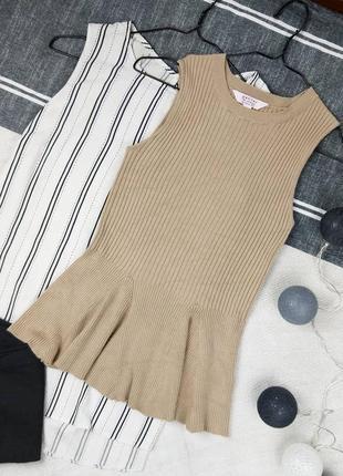 Блуза кофточка miss selfridge