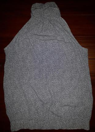 Блуза в принт от camaieu! p.-44