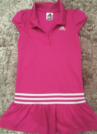 Adidas платье